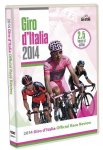 2014 Giro d'Italia DVD - 2.5 Hour Official Race Review
